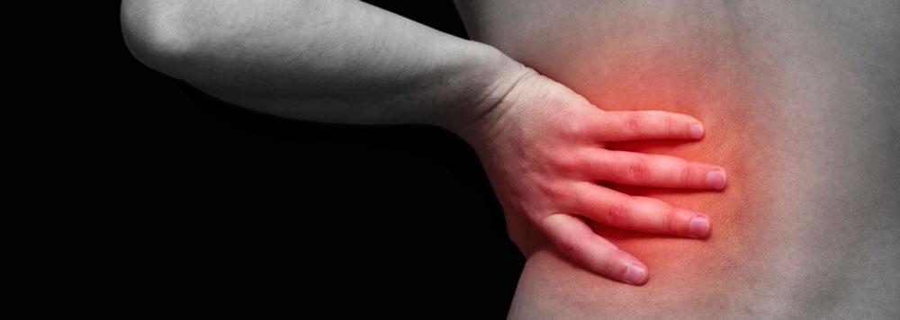 Dolor de espalda - Quiropráctico Juan Alonso - San Sebastián